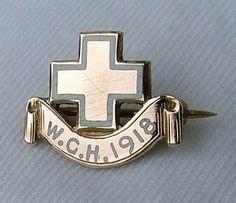 Winnipeg General Hospital School Pin 1918 | Flickr - Photo Sharing!