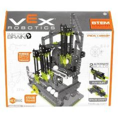 Hexbugs® VEX Pick & Drop Ball Kit : Target