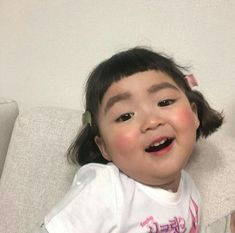 Cute Asian Babies, Korean Babies, Asian Kids, Cute Baby Meme, Cute Funny Babies, Twin Baby Boys, My Baby Girl, Cute Toddlers, Cute Kids