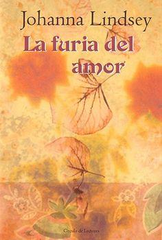 Johanna Lindsey, La Furia del Amor http://www.nochenalmacks.com/