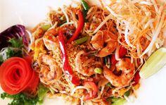 Thai Chef Sushi bar Restaurant $4 drinks $3-$6 sushi rolls 5:30-7pm
