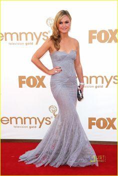 Emmys Red Carpet | Style Revelation: Emmys Red Carpet 2011