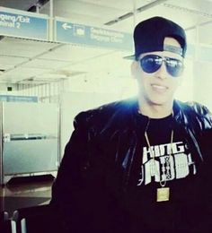 dyessicatoniolo : @daddy_yankee  te amo mi rey http://t.co/3KGX85RH38 | Twicsy - Twitter Picture Discovery
