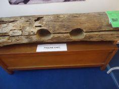 alat memasung jaman dulu, mungkin sekarang masih ada yg menggunakannya?
