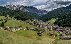 Selva di Val Gardena - Dolomiti