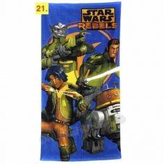Ręcznik dziecięcy Star Wars 21  _A12