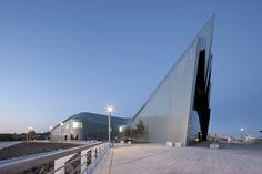 Glasgow Riverside Museum of Transport / Zaha Hadid Architects | Architecture