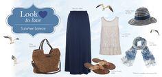 """3 March 2014 'Summer Breeze"""" Summer Clothes, Summer Outfits, March 2014, Summer Breeze, Image, Fashion, Summertime Outfits, Moda, Summer Wear"""