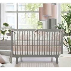 Scandinavian Crib scandinavian baby crib designs | aprilandmaymini: xo - in  my room
