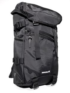 64a6a183e4e3 Ignoble Cora Classic Rucksack ~ this has become one of our NOTCOT  favorites. Clean