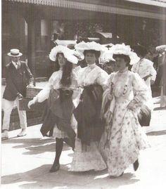Edwardian Era : Photo