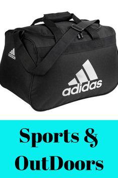Sport Bag Women Men Home Sport, Adidas Sport, Outdoors, Sports, Bags, Women, Hs Sports, Handbags, Outdoor Rooms