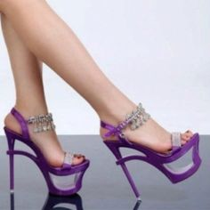 Anything that looks like this AND in Purple MUST be mine :) by Doing It My Way