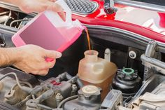 What are the Importance of Transmission Fluid Service?