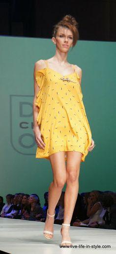 #ChloeDao #Spring2014 #EditorStreet #FashionHouston