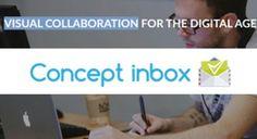 Concept inbox – formidable outil de suivi de création