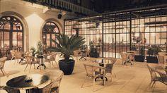 Flow restaurant & bar, Porto - blog da Carlota