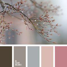 Цветовая палитра №2979 | IN COLOR BALANCE
