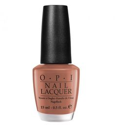 Barefoot In Barcelona - Classics - Collections - Nail Lacquer | OPI UK
