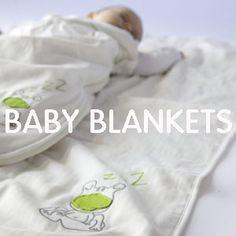 That's what we do....Baby Blankets. www.zizzz.ch