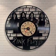 Cheap vinyl record clock, Buy Quality record clock directly from China clock design Suppliers: Creative CD Design Vinyl Record Clock Quartz Mechanism