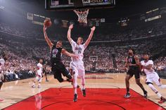 Photos: Clippers vs. Trail Blazers - 4/29/16