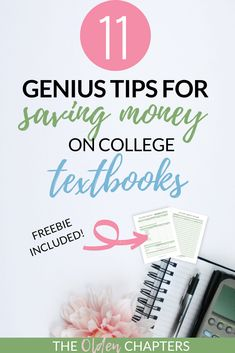 How to find cheap college textbooks, my number one college hack. School textbooks are so expensive! That is why you should check out this amazing guide to finding cheap college textbooks. Includes the top hacks to help you save money on textbooks and other amazing and useful college money saving tips to help you stay on budget and pay for college. Pin now and read about how you can get your next textbook for super cheap. Plus a free printable to help you get started! #textbook #collegehacks Back To School Checklist, College Checklist, College Hacks, Make Friends In College, Going Back To College, Cheap Textbooks, Used Textbooks, Freshman Advice, Budget Spreadsheet