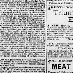 The Ottawa Free Trader 26 August 1871 — Illinois Digital Newspaper Collections