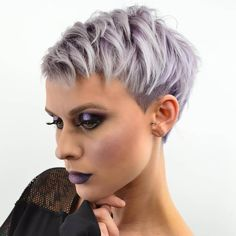 New Pixie Haircut Ideas in 2018 – . New Pixie Haircut Ideas in 2018 – 2019 – – Short Hairstyles Source by best_women_hairstyles Latest Short Haircuts, Cute Short Haircuts, Short Hairstyles For Women, Haircut Short, Undercut Pixie Haircut, Hairstyles Haircuts, Stylish Hairstyles, Summer Hairstyles, Short Hair Cuts For Women Pixie