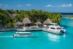 Bora BoraThe most impressive accommodations in the South Pacific combined with a distinctive interpretation of personalized service.