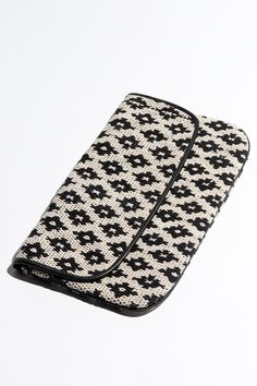 Koshka - Diamond Weave Large Clutch, $101.00 (http://www.shopkoshka.com/gifts/diamond-weave-large-clutch/)