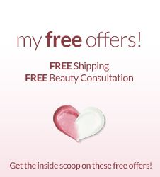 My Mary Kay offers at http://www.marykay.ca/cbalser