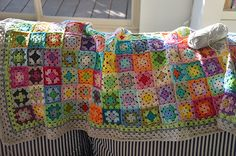 10 colouring tips to make your Bloom blanket rock