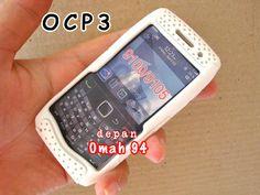 Otterbox Commuter Blackberry Pearl 9100 / 9105 WHITE / PUTIH  - Prioritas, SMS, Whatsapp, Telepon : +62-271-312-0700 Alternatif 2 : +62-896-8716-1311 (SMS)