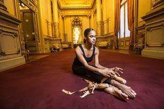 Misty Copeland (@mistyonpointe) • Instagram photos and videos Ballet Dance Photography, Paris Opera Ballet, Svetlana Zakharova, Ballerina Project, Misty Copeland, Ballet Dancers, Ballerinas, Swan Lake, Photo And Video