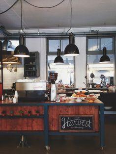 Harvest & Co, Amsterdam/70percentpure