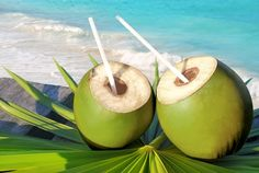 15 Amazing Benefits Of Coconut Water For Skin, Hair And Health