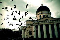bucket list chisinau moldova