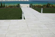 Pavimento Bracara em pedra natural reconstituída Fabistone