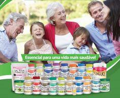 Multivitamínico contêm vitaminas e minerais. As vitaminas ajudam o organismo a funcionar adequadamente, pois atuam como facilitadores das reações químicas necessárias para o nosso metabolismo. Os minerais ajudam na constituição óssea, na regulação dos impulsos nervosos, nas funções musculares