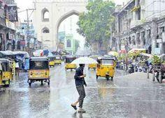 Weather Forecast for Kerala, Karnataka, TN, AP, Telangana Weather Update, Weather News, Weather Report, Weather Forecast, Thunderstorm And Lightning, Karnataka, Thunderstorms, Pacific Ocean, Monsoon