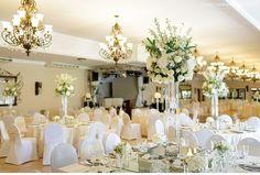 Main Venue - Chez Charlene Wedding and Conference Venue Pretoria