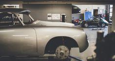 Smørrebrød mit Peter Iversen, dem Porsche-Prinzen von Dänemark | Classic Driver Magazine