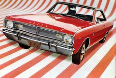 Dodge Dart ad, 1967. American Auto, Volkswagen, Dodge Dart, Car Storage, Automobile Industry, Us Cars, Pontiac Firebird, Chevrolet Camaro, Trucks