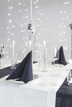 Nordic style pure linen table linens by reasonable price.