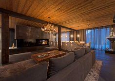 Kaprun luxury ski chalets | Diamond Apartment Ischgl in Austria