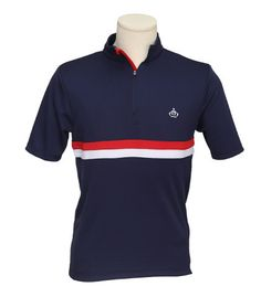 The Utrecht (Red, White  Blue) - Road Holland Cycling Apparel and Accessories: http://roadholland.com/collections/mens/products/the-utrecht-usa-edition