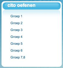 Cito oefenopgaven voor alle groepen en alle vakken.