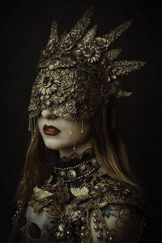 Fine arts, fashion & portrait photography and retouchingwww.Art, fashion & portrait photography and retouching www. Fantasy Girl, Chica Fantasy, Dark Fantasy, Fantasy Queen, Fantasy Witch, Fantasy Art Women, Fantasy Photography, Portrait Photography, Portrait Art