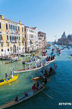 Venice, Venezia, Italy | by eTips Travel Apps